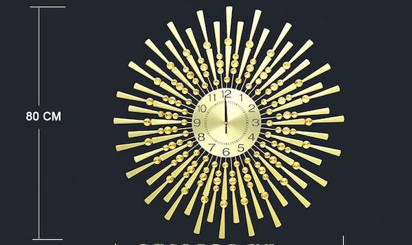 ý nghĩa của việc tặng đồng hồ