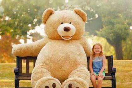 Gấu Bông Đẹp Nhất Thế Giới