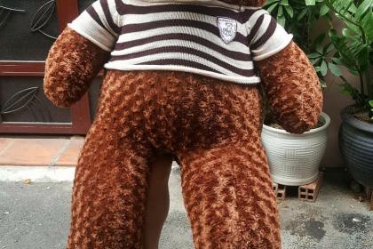Gấu Bông To Giá Rẻ