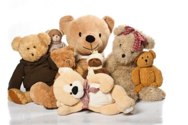 Cửa hàng gấu bông uy tín tại TpHCM và Hà Nội hình ảnh 2