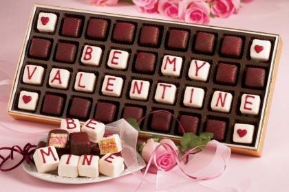 Ý tưởng tặng quà độc đáo cho ngày valentine