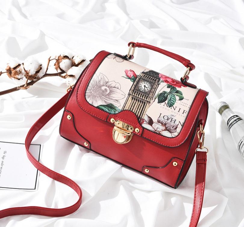 Các yếu tố để lựa chọn một chiếc túi xách đẹp giá rẻ nhưng vẫn chất lượng hình ảnh 2