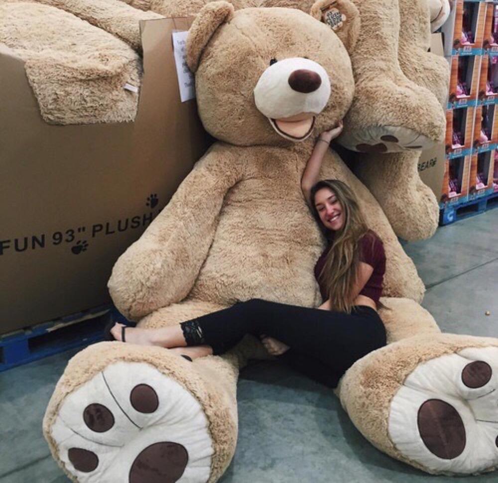 Làm sao để chọn quà tặng gấu nhồi bông tốt nhất hình ảnh 1