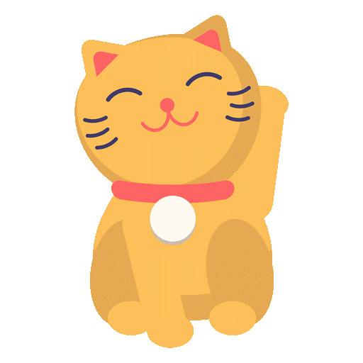 Chú mèo tròn trịa có đáng yêu không nào?