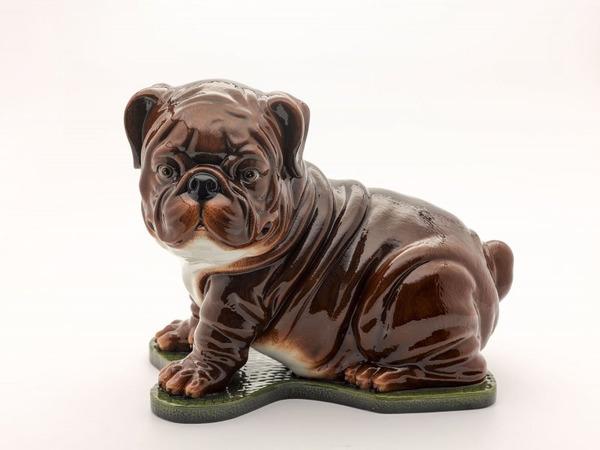 Linh vật chó phong thủy
