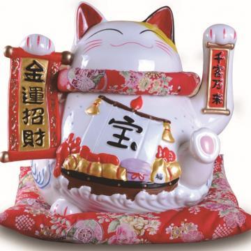 Mèo tay vẫy H50089