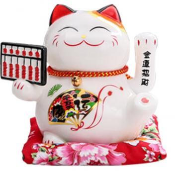 Mèo tay vẫy H50135