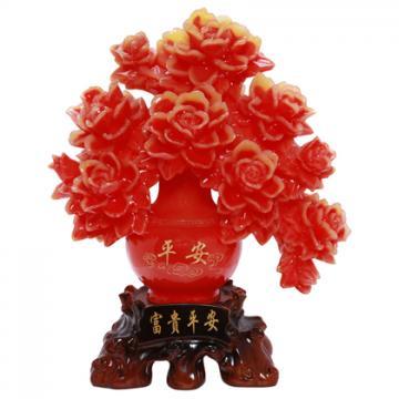 Cây Tài Lộc Đỏ Q5212