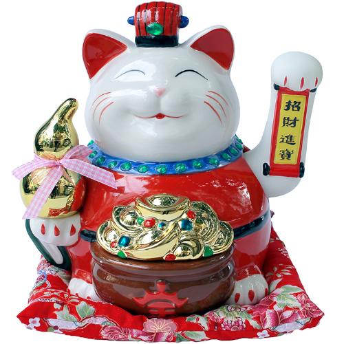 Mèo Vẫy Tay A80025