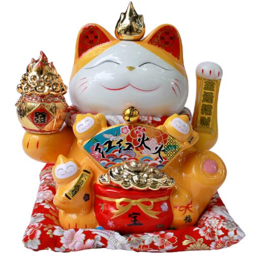 Mèo Vẫy Tay A80027