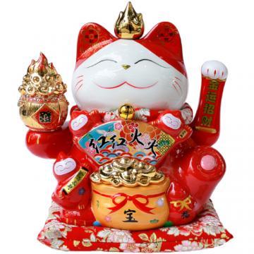 Mèo Vẫy Tay A80026