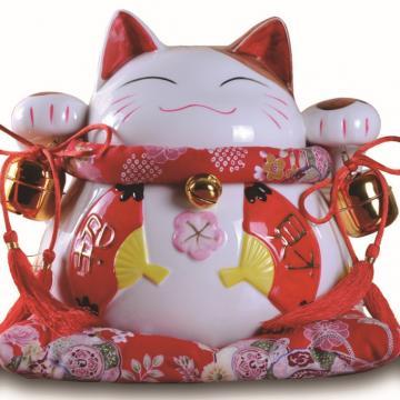 Mèo thần tài H50015