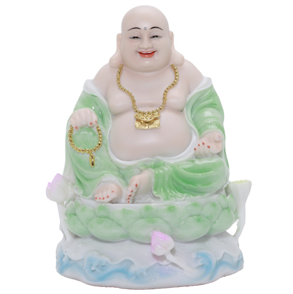 Phật Di Lặc H90006