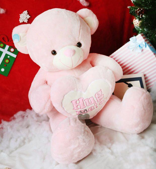 Gấu Hug Me GB790