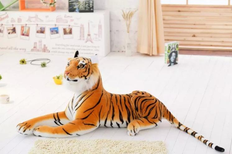 Hổ nhồi bông GB795