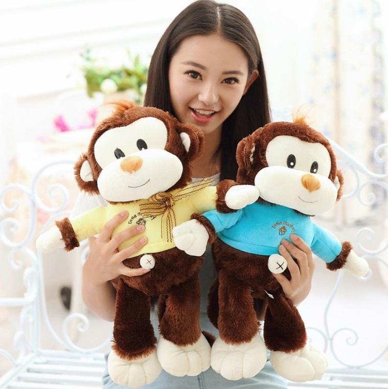 Khỉ mặc áo GB801