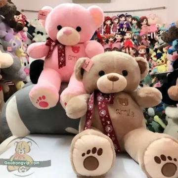 Gấu bông Smile GB786