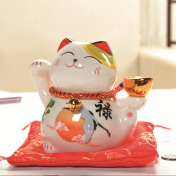 Mèo tay sứ H50005