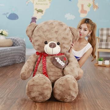 Teddy ngực tim GB249