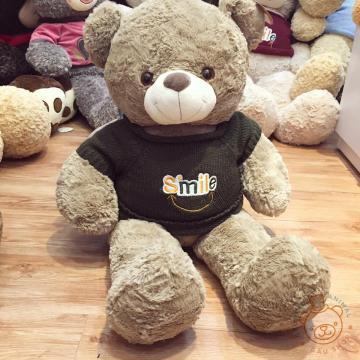 Teddy áo Smile GB791