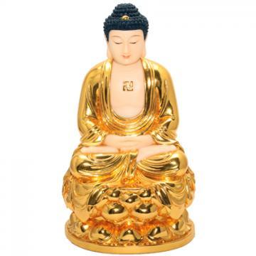 Phật A Di Đà AD321