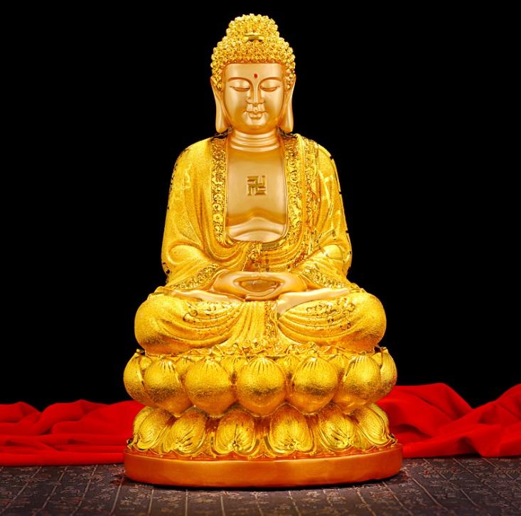 Phật Tổ Như Lai H40044