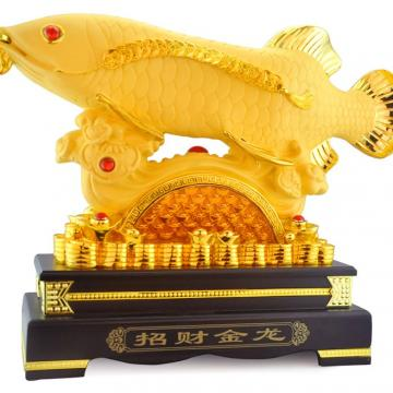 Kim Long Chiêu Tài H40003