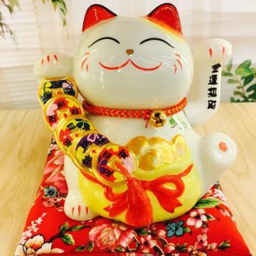 Mèo tay vẫy H50138