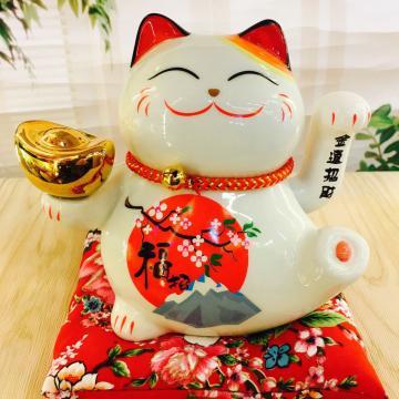 Mèo tay vẫy H50133