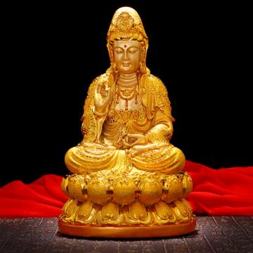 Phật Quan Âm H40043