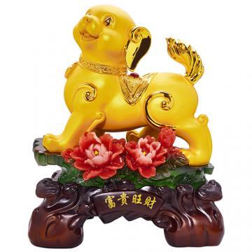 Chó Phong Thủy H10091
