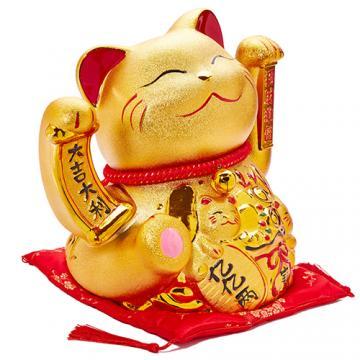 Mèo tay vẫy H50173