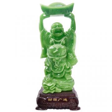 Phật di lặc H40036
