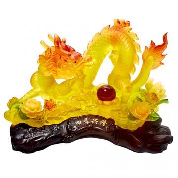 Rồng Phong Thủy H10076
