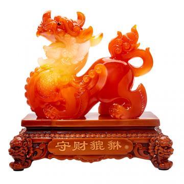 Tỳ Hưu Phong Thủy H70026