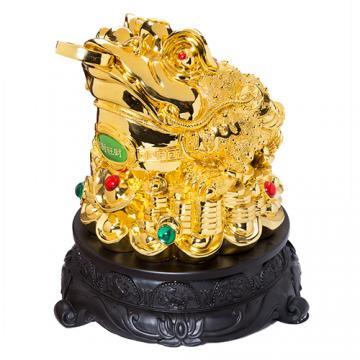 Thiềm thừ vàng H40046