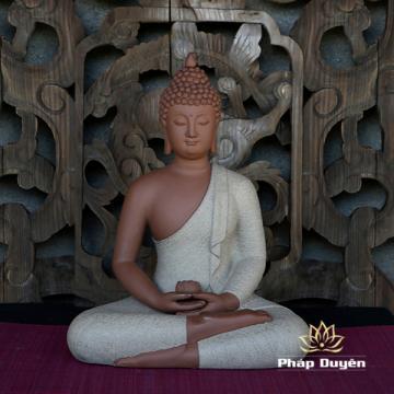 Phật thích ca T10042
