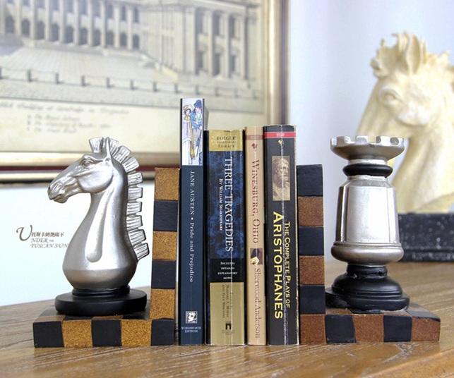 Chặn sách cờ vua VT27