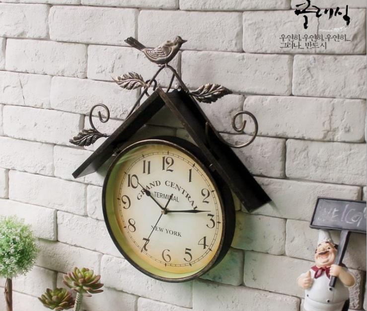 Đồng hồ mái nhà VT36