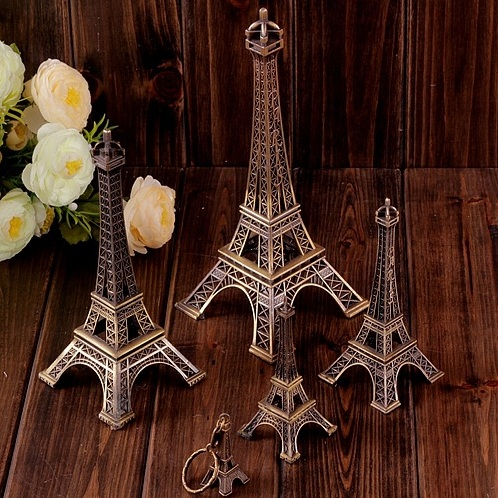 Mô hình tháp Eiffel VT101