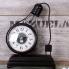 Đồng hồ bóng đèn VT33