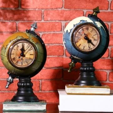 Đồng hồ địa cầu VT42