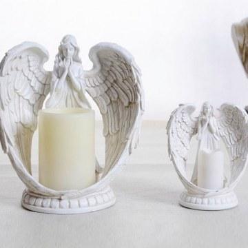 Khay nến thiên thần VT58