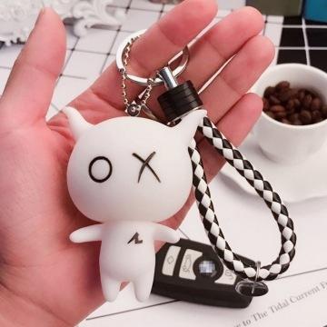 Móc khóa mèo OX MK112