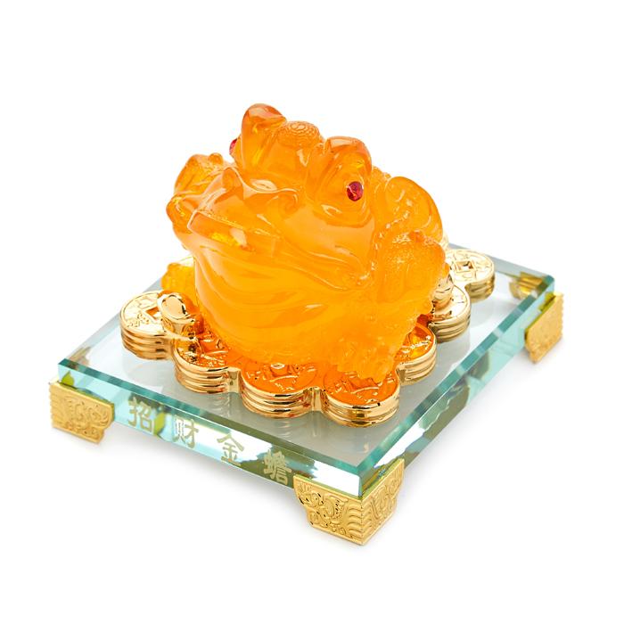 Cóc vuông cam nhỏ Q5120ML