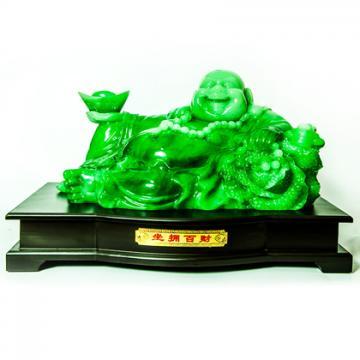Phật Di Lặc 34cm H30141