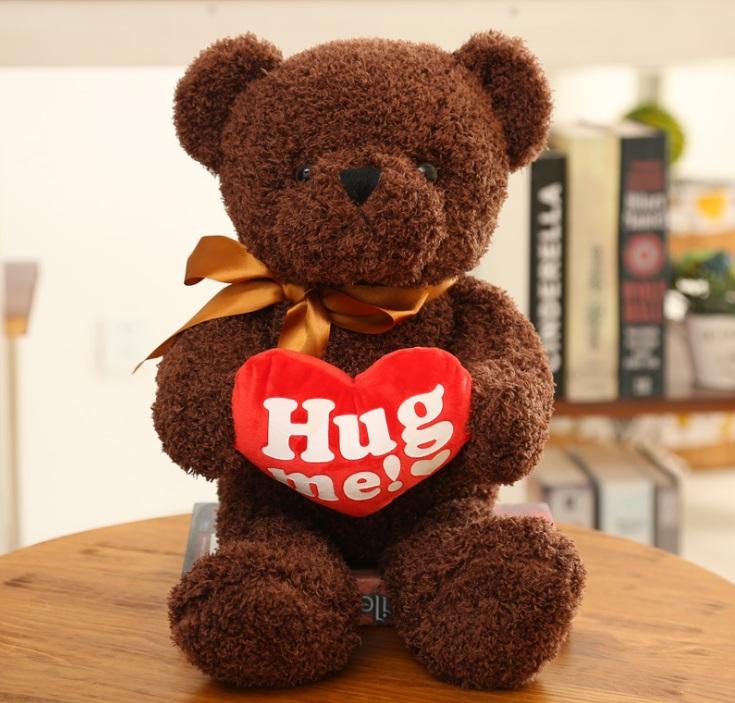 gau bong teddy hug me 3