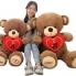Teddy tình nhân GB785