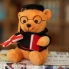 Gấu tốt nghiệp GB261