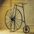 Mô hình xe đạp VT129